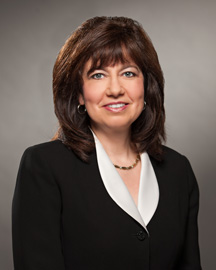 Bonnie Lysyk, Ontario Auditor General