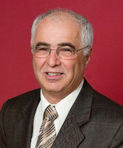 Lou Rinaldi, MPP Northumberland-Quinte West