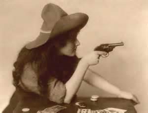 Sask-woman