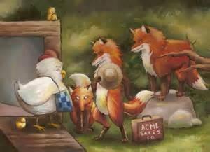 fox-sales